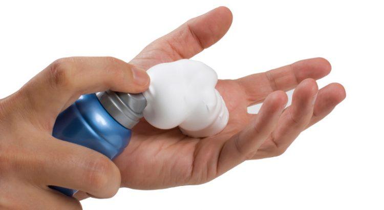 Зачем я покупаю много дешёвой пены для бритья и как с пользой использую её дома. Оказывается, пену для бритья можно использовать не только для бритья!