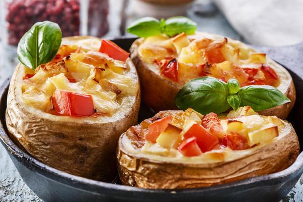 Самое вкусное блюдо из картофеля