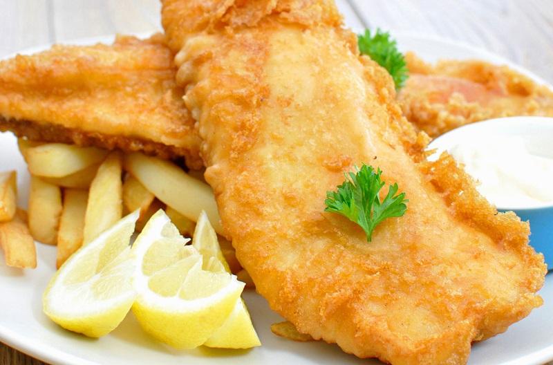 7 способов приготовить жареную рыбу так, чтобы все ахнули. Каждый кусочек нежный и сочный внутри, с золотистой и хрустящей корочкой снаружи.