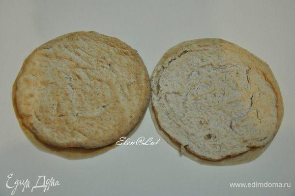 Итальянский ореховый торт. Ингредиенты: мука, сахар, лимонная кислота