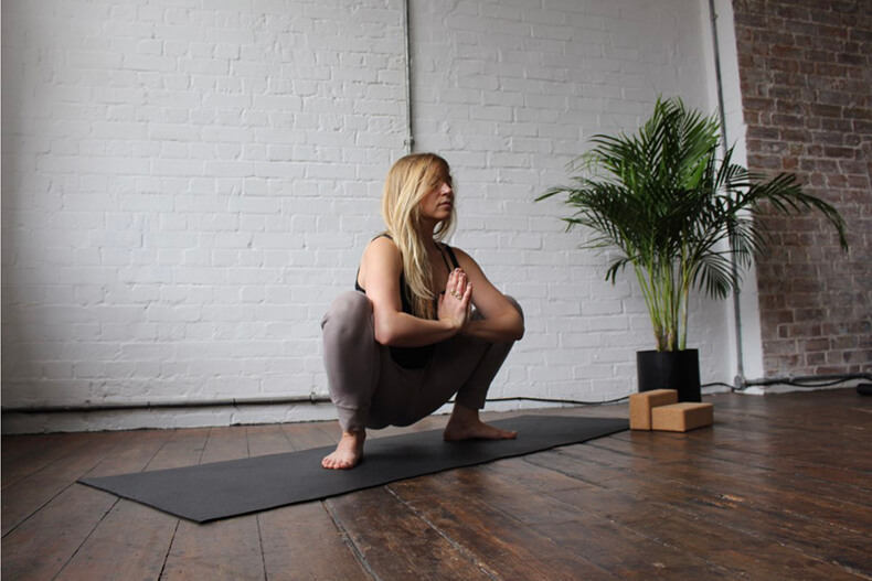 Техника «маласана»: делайте упражнение каждый день, и ваше тело преобразится.