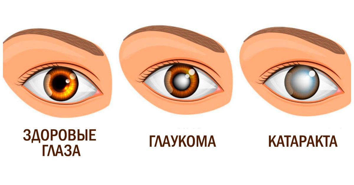 Эта трава сможет восстановить зрение и избавит от 9 заболеваний глаз, даже от катаракты и глаукомы!