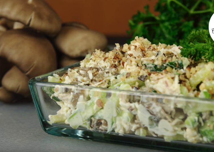 Обалденный салат