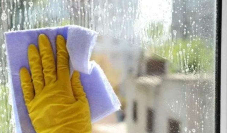 Теперь мою окна раз в год Соседка поделилась рецептом средства, защищающее их от пыли и грязи