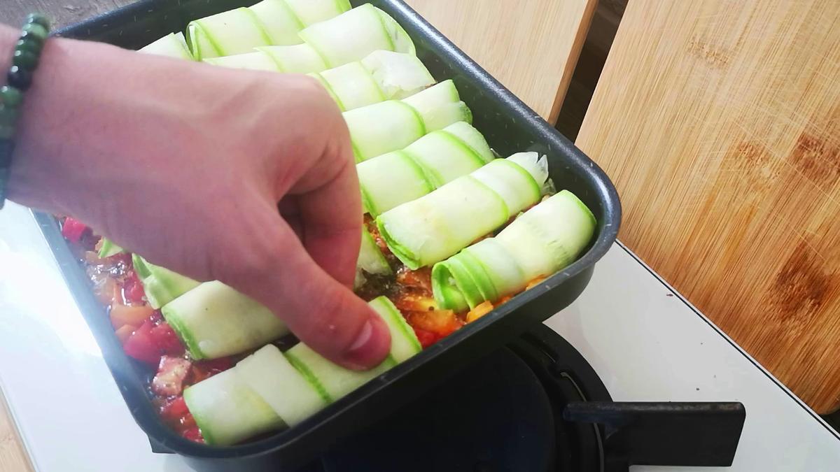 После 20 лет употребления кабачков я наконец нашел самый вкусный рецепт: легко, быстро, вкусно.