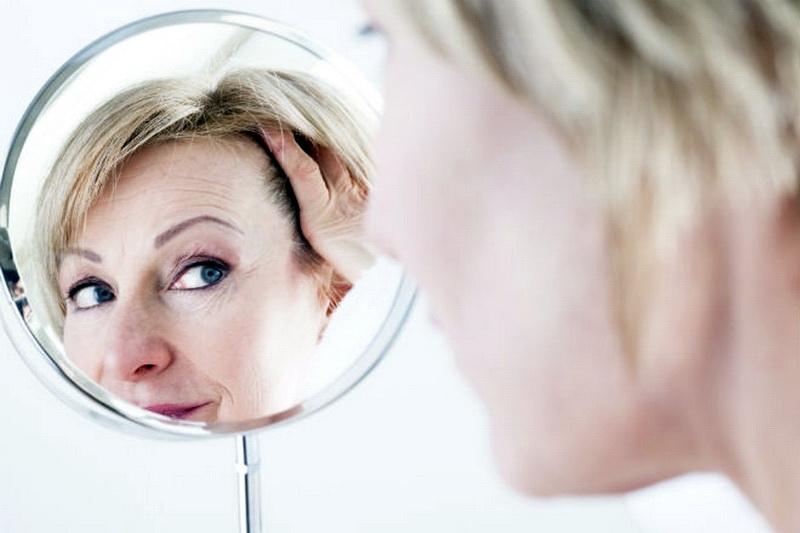 Удивительные факты о седых волосах, которые вы точно не знали!