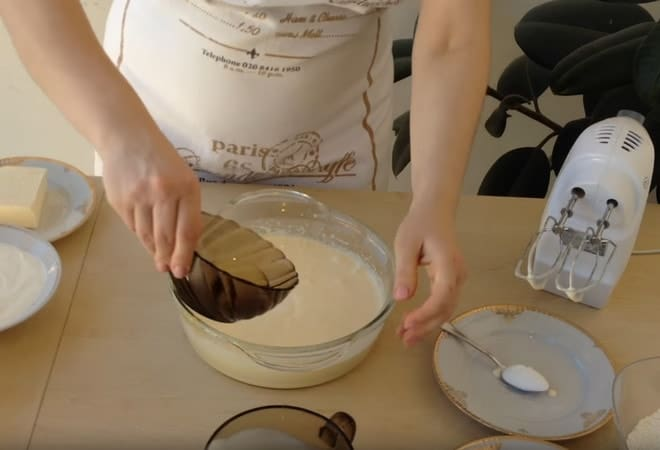 Разнообразие тортов на кефире: рецепты приготовления в домашних условиях с фото и видео