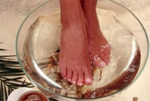 Японский метод очищения и оздоровления: подержите ноги в этой минеральной смеси и ощутите первые результаты